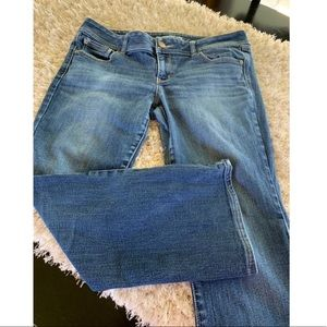 American Eagle Slim Boot Jeans Size 14 Short